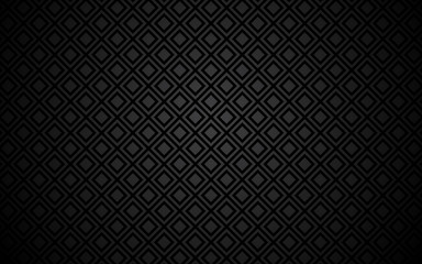 dark background with geometry