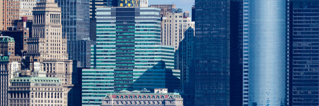 Wall Street Windows