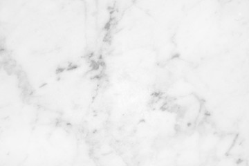 White background Marble with natural motifs. Matt surface Antique marble