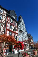 Marktplatz Butzbach