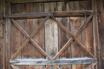 tree, wood, door