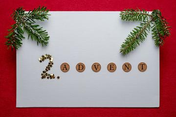 Vorweihnachtszeit Advent