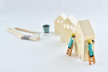 住宅リフォーム イメージ