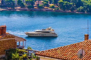 Yachtcharter Lagune