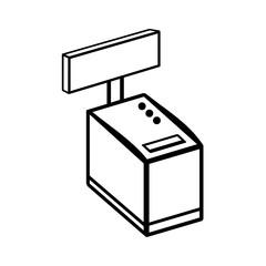 Znalezione obrazy dla zapytania: ikona kasa
