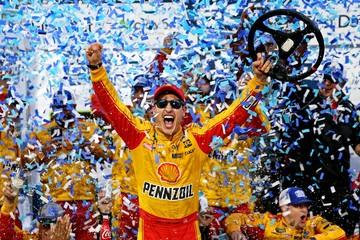 NASCAR: First Data 500