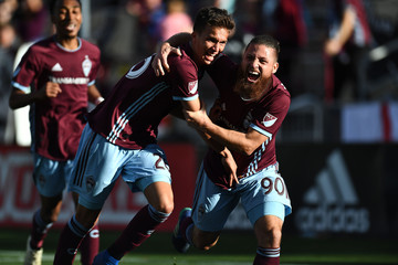 MLS: FC Dallas at Colorado Rapids