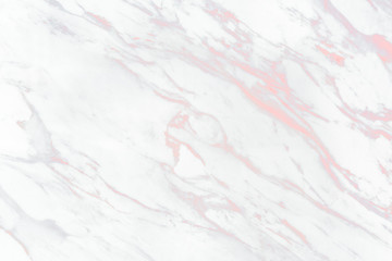 Close up of white marble texture background Fototapete