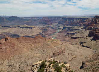 Desert Point Grand Canyon