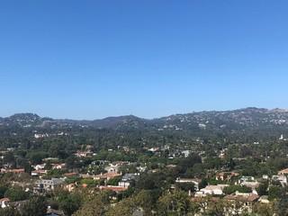 Hollywood skyline 3