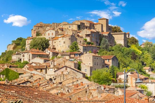 Cordes-sur-Ciel, Tarn, Occitanie, France
