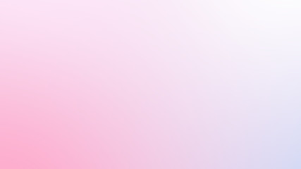 Soft cloudy is gradient pastel,Abstract sky background in sweet color