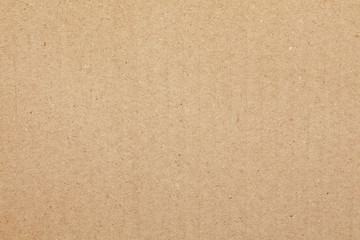 cardboard sheet abstract background, texture of brown paper box for design art work, old vintage paper for background.
