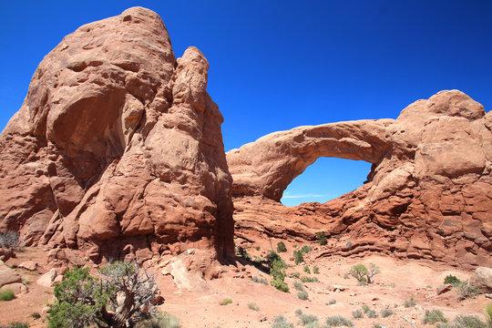 Arches National Park (Utah) - Windows