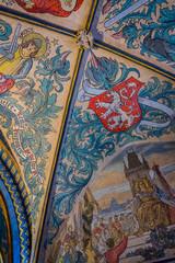 Tour de l'hôtel de ville de Prague