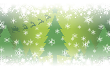 #Background #wallpaper #Vector #free #christmas #Xmas merry christmas,eve,fir tree,message,greeting card,santa claus,gift,white snowflakes,winter scenery,event,party,ornament,decoration,holy night
