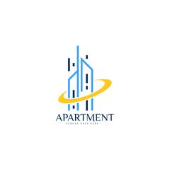 Apartment logo