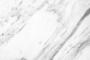 White Natural Marble Texture
