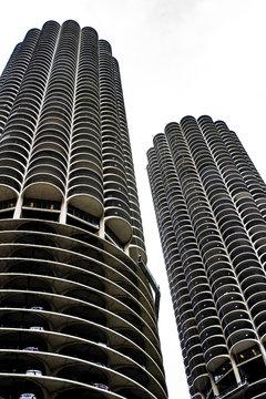 Chicago Marina Towers