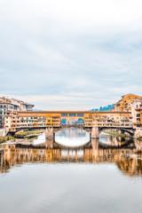 Ponte Vecchio Florença