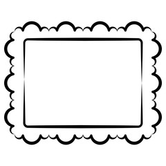 Decorativeframe and border vector