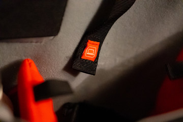 Camera Bag Straps