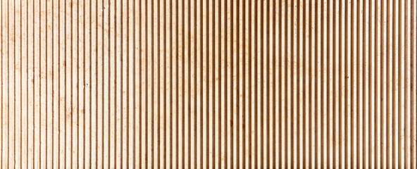 Stone facade with vertical lines, texture, background