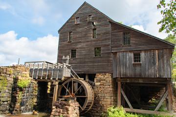Historic mill