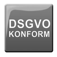 DSGVO - Datenschutzerklärung