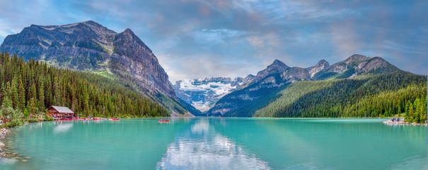 Lake Louise - Banff, Canada