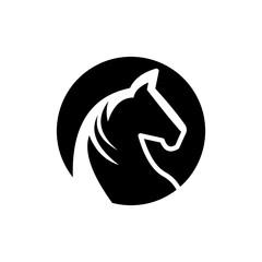 Horse Logo Vector template download