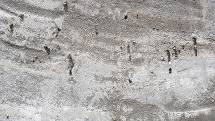 Wall Mural - Wall concrete texture background