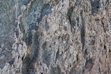 Stone Abstract Gray