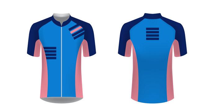 sportswear design blank