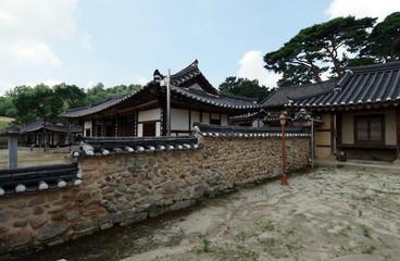 Donamseowon Confucian Academy