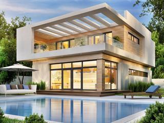 das Traumhaus 4