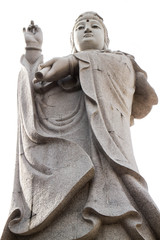 The Goddess of Compassion Mercy NO.02: It is the world's favorite. Hard-suffering. The Goddess of Compassion and Mercy Quan Yin - Kuan Yin - is an incarnation of Mary, Sophia, and other feminine icons