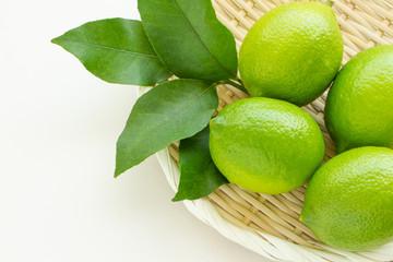 国産 青レモン