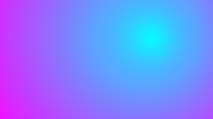 Abstract blurred background in bright colors with a gradient. Vector illustration EPS10