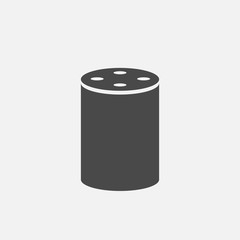 Bluetooth speaker vector icon