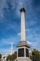 Nelsons Column London