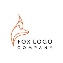 fox logo company