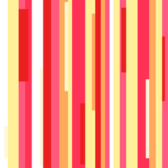 Stripe pattern. Multicolored background. Seamless abstract texture with many lines. Geometric colorful wallpaper with stripes. Print for flyers, shirts and textiles. Greeting cards