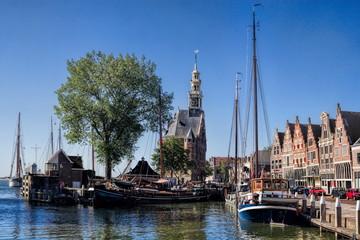 Hoorn, Alter Hafen