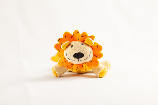 lion toy for infant