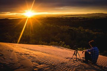 Desert Photographer - Victoria