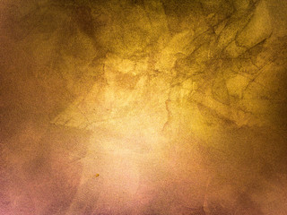 abstract texture background gold color