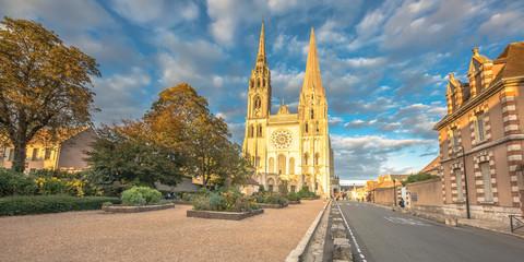 Chartres - Cathédrale Notre-Dame