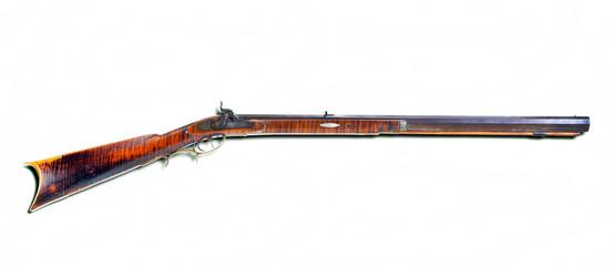 Antique Percision Mountain  Rifle.