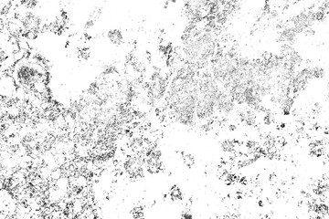 Black and White Texture. Abstract  monochrome grunge for text design, web, blank.